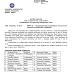 Προγραμματισμός προσλήψεων τακτικού προσωπικού ανταποδοτικών υπηρεσιών Δήμου Τήνου.