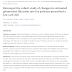 Estudo de coorte retrospectivo de mudanças na taxa de filtração glomerular estimada para pacientes com dieta baixa em carboidratos.