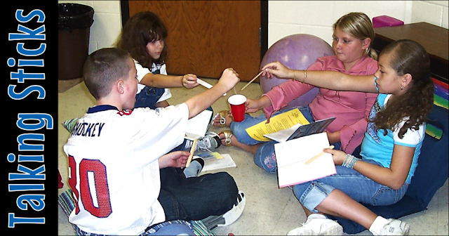 Discover 6 cooperative learning task card strategies to foster meaningful discussion. You can also learn how to access the webinar recording of Power Up Learning with Task Cards, a presentation by Laura Candler and Rachel Lynette.
