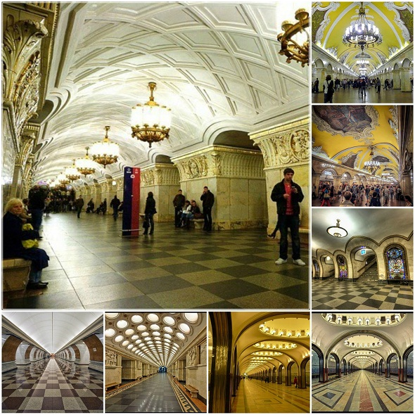 moscow-metro-محطات-مترو-موسكو