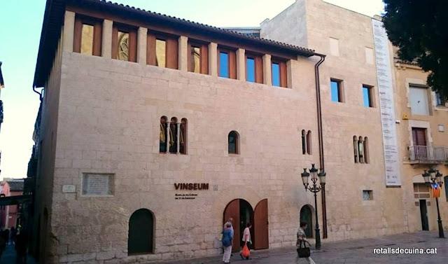 Tast de vermuts a Vilafranca del Penedès