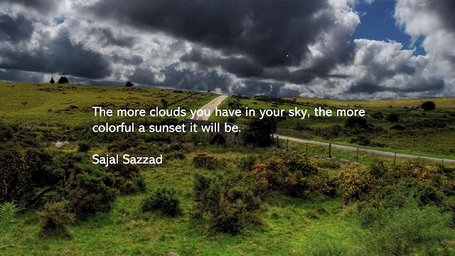 Instagram Cloud Quotes