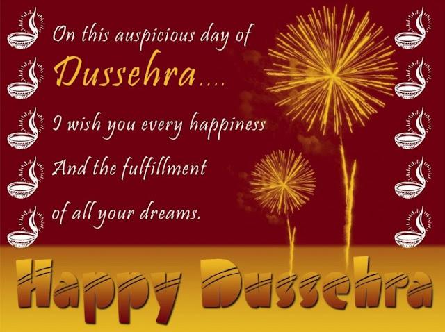 Dussehra-status