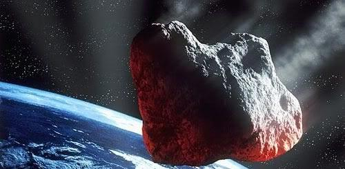 research shows why meteoroids explode before they reach earth