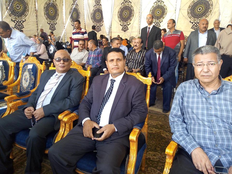 جمال عبد الناصر العسكرية بدسوق تحتفل بذكرى نصر أكتوبر- (صور)
