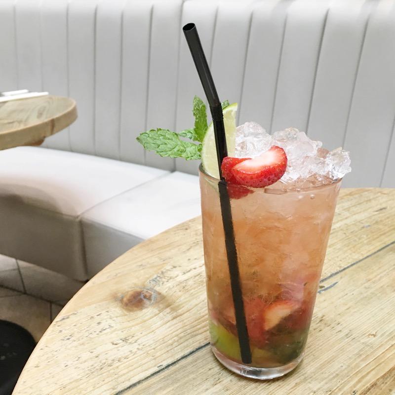 Garden Kitchen Newcastle Cocktail