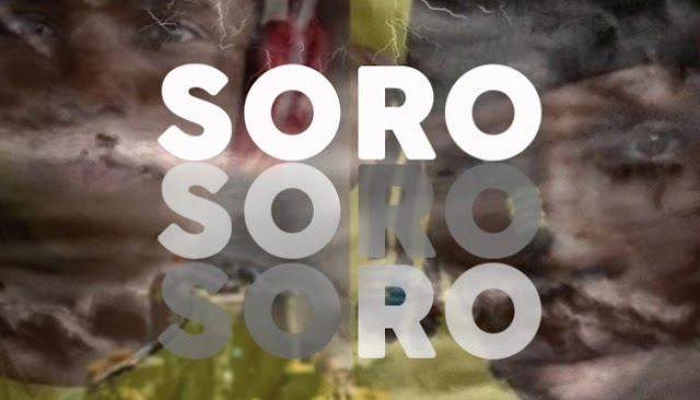 [DOWNLOAD AUDIO Mp3] Lyta ft. Fireboy DML ~ Soro