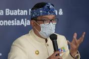 Kang Emil Ajak Generasi Milenial Ikut Gerakan Ekonomi Berbasis Digital