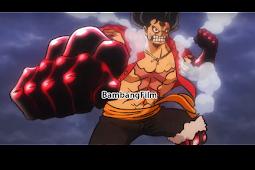 Streaming Film dan Download Film One Piece Movie 14: Stampede (2019) Full Movies HD Blueray MKV via Google Drive