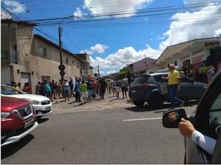Homem morre no dia do aniversário após ser atingido por carro, na Paraíba