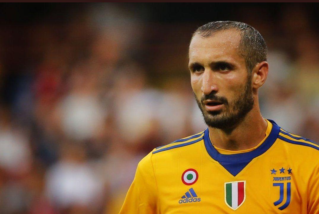 """Verso il Derby Juventus-Torino, Chiellini: """"siamo stati bravi a vincere tutte queste partite"""""""