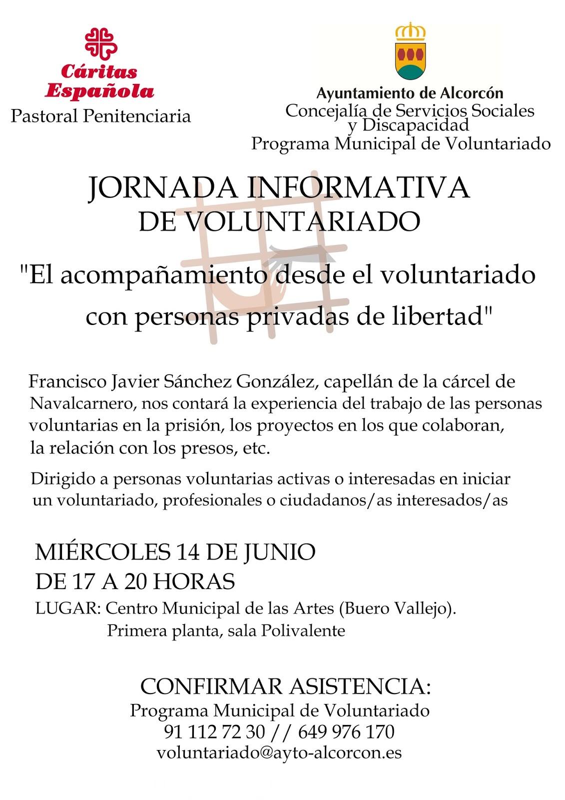Alcorc n solidario for Piscina municipal navalcarnero