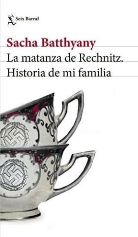 La matanza de Reichnitz. Historia de mi familia