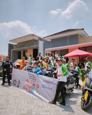 Gathering Komunitas, Cara Jaya Metro Berikan Pengalaman Langsung Produk Perumahan
