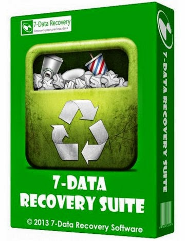 7-Data Recovery Suite 3.1 +