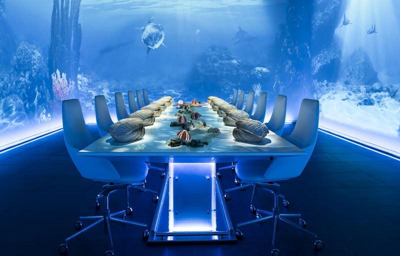 Самый дорогой ресторан в мире – 1 место