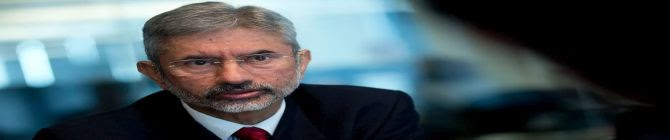 We Were Resolute, Strong About Protecting Our Interests: Jaishankar On Border Issue