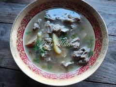 Sup Tulang