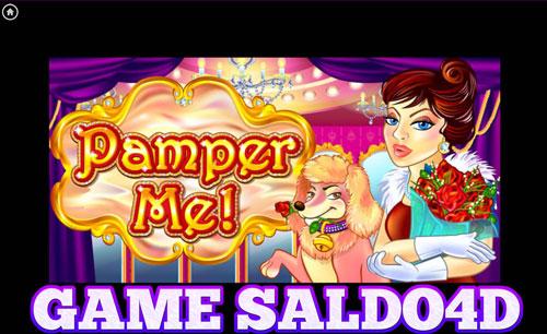 Game Slot Pamper Me Habanero