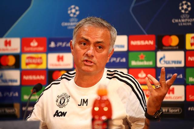 Jose Mourinho Press Conference Quotes  Manchester United Vs Valencia