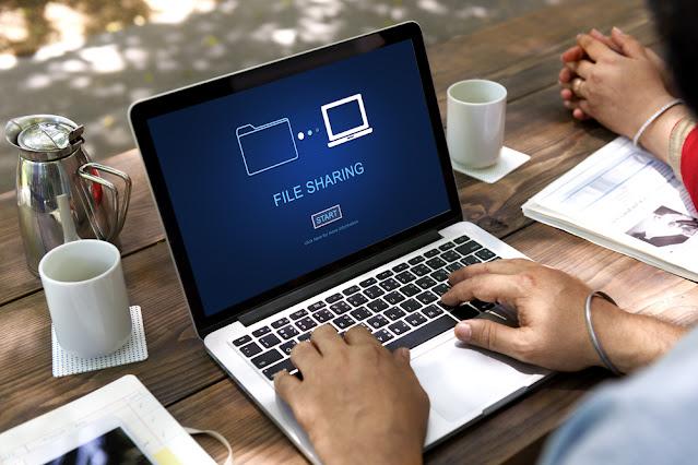 Top 15 Best File Sharing Websites (ফাইল শেয়ার করার সেরা ১৫টি সাইট)