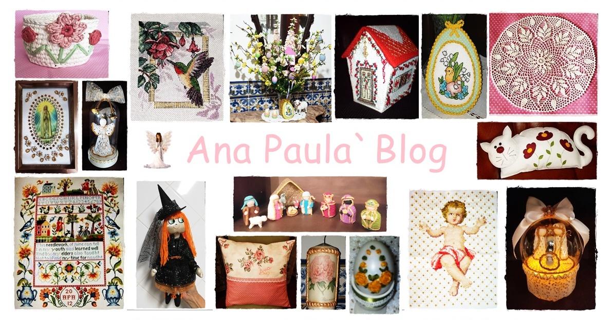 Ana Paula´s Blog