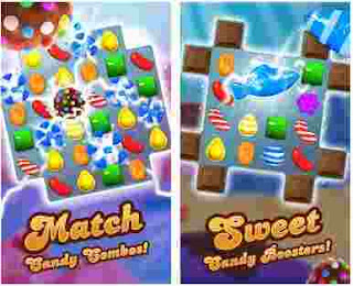 Game Candy Crush Online