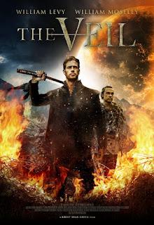مشاهدة فيلم The Veil 2017 مترجم