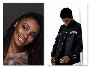 Black Ink Crew Cristana Lattimore Paul Robinson