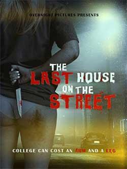 The Last House on the Street (2021)