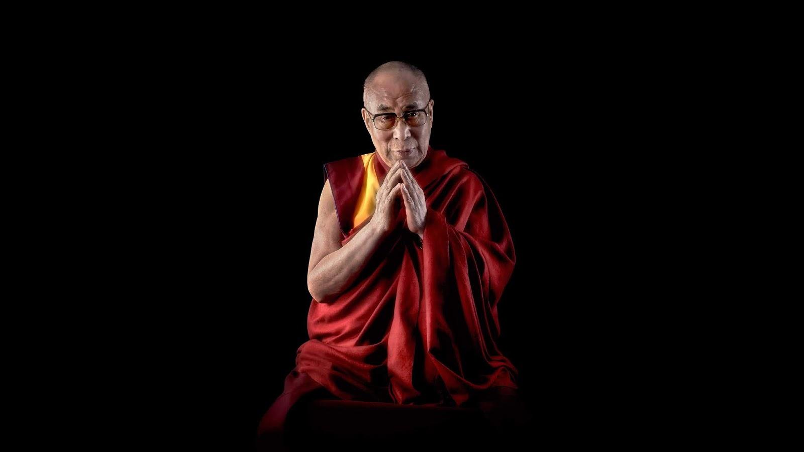 14th Dalai Lama   4K Wallpapers imag