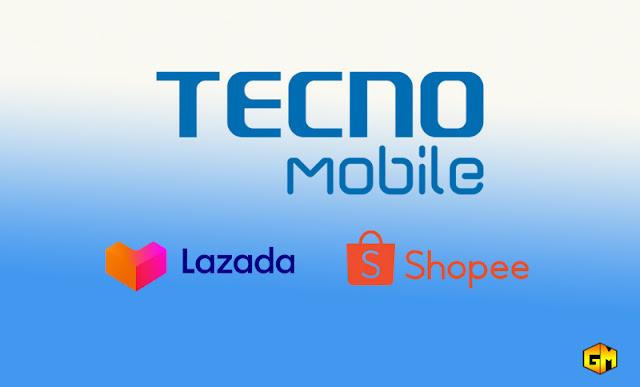 TECNO Mobile Gizmo Manila
