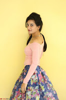 Janani Iyyer in Skirt ~  Exclusive 040.JPG