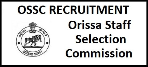 OSSC FSO Recruitment 2020