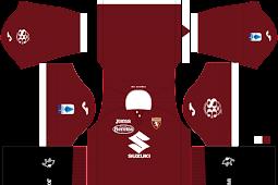 Kits DLS Torino 2019/20