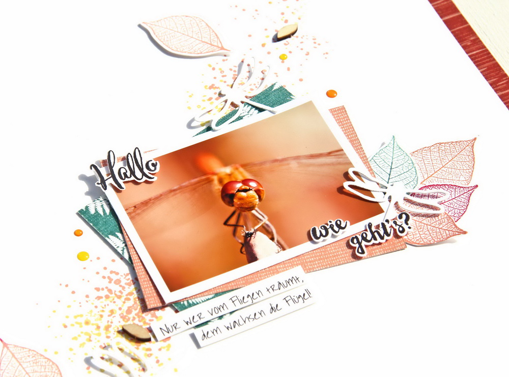 layout-libelle-sylwia for stampin up