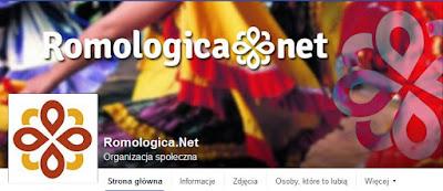 https://www.facebook.com/Romologica.Net/