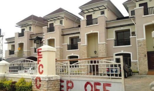 Obanikoro Wife's Massive Mansion Revealed, Seized In Abuja