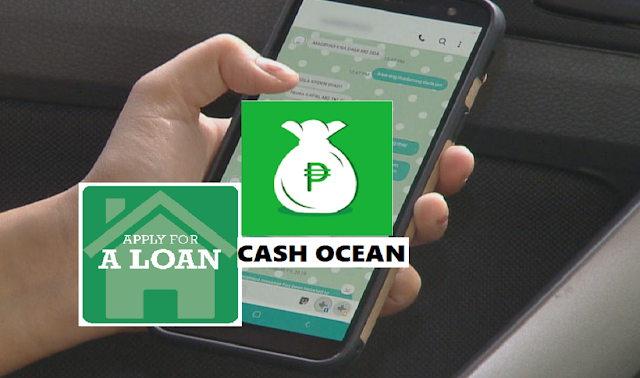 CashOcean  I  Online Lending App