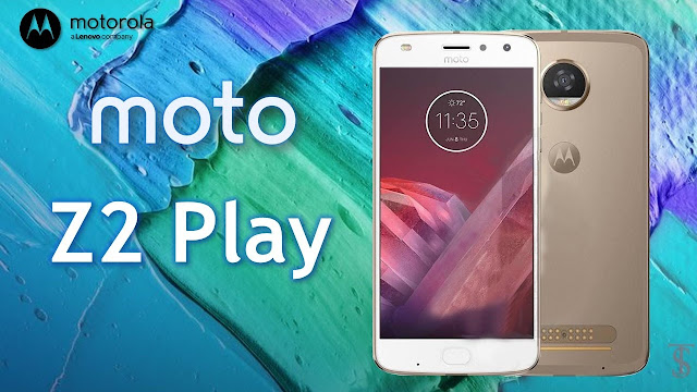 Moto Z2 Play technical review