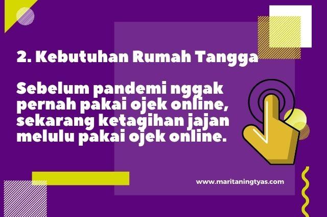 manfaat teknologi digital untuk keperluan rumah tangga