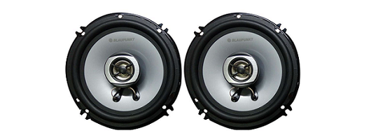 Blaupunkt BGX 66.2 Coaxial Speaker