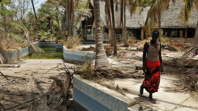 Casamance: Thirteen dead in attack in restive Senegalese region