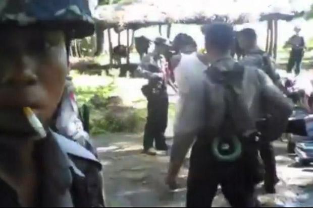 PBB Sebut Myanmar Lakukan Kejahatan Kemanusiaan Terhadap Rohingya