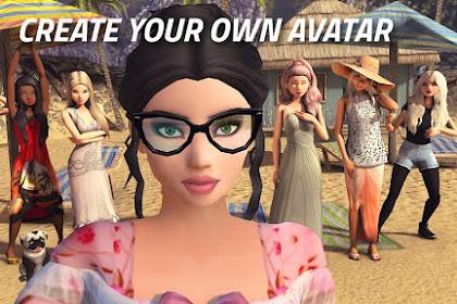 Avakin Life Mod 1.036.00 Apk (Unlocked All)