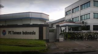 PT Taewon Indonesia