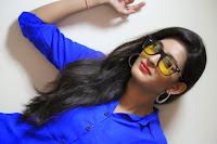 Swetha Jadhav Latest glam pics HeyAndhra