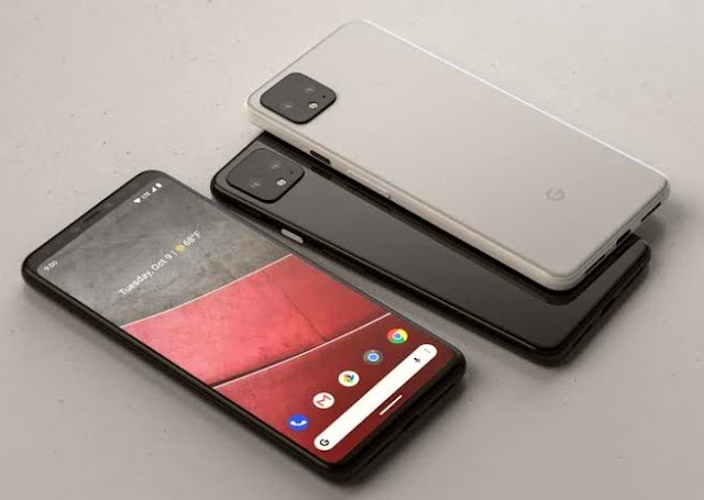 Google explains why its phones don't support 4K @ 60FPS video shooting