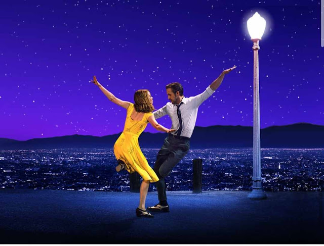 CITY OF STARS (LA LA LAND): Ryan Gosling, Emma Stone- Lyrics in English