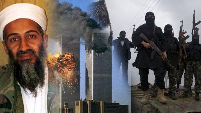 FBI Rilis Dokumen Rahasia 9/11, Hubungan Teroris dengan Arab Saudi Diungkap